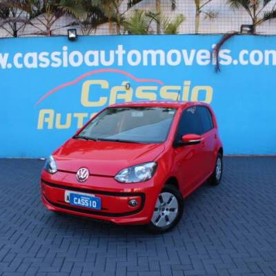 Volkswagen Up Move Imotion  1.0 2015