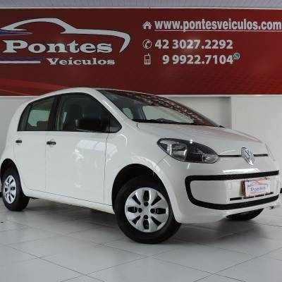 Volkswagen Up Take 1.0 2015