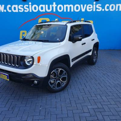 Jeep Renegade  Sport 2.0  2016