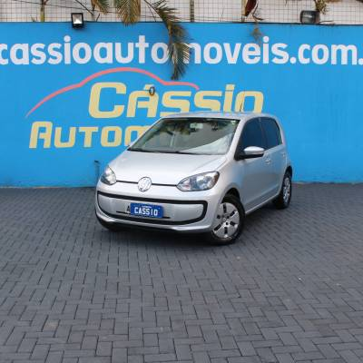Volkswagen Up Move 1.0 2015