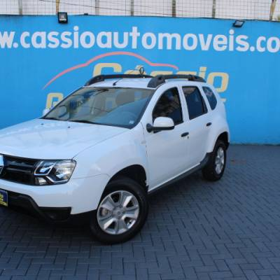 Renault Duster 1.6 2016