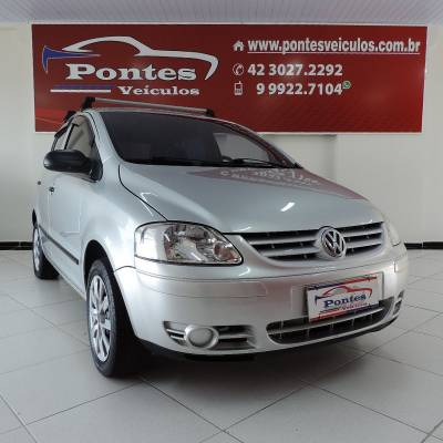 Volkswagen Fox 1.6 Plus 2007