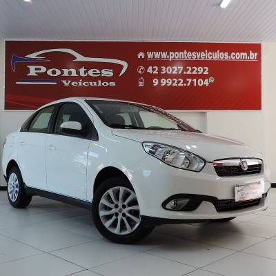 Fiat Grand Siena 1.4 Attractive 2015