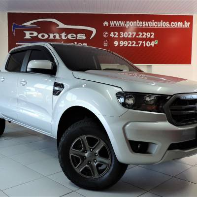Ford Ranger  Xls 2.2 Cd 2020