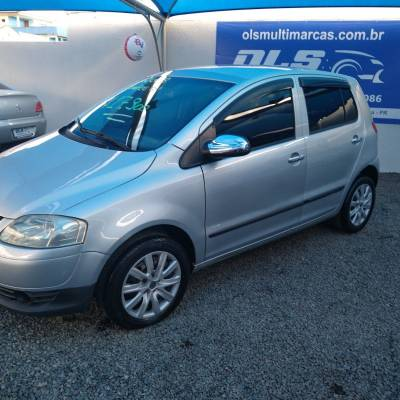 Volkswagen Fox 1.0  2007