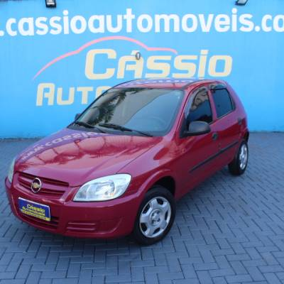 Chevrolet Celta Spirit 1.0 2008