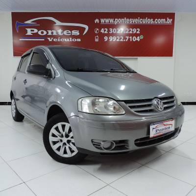Volkswagen Fox 1.0 City 8v 2005
